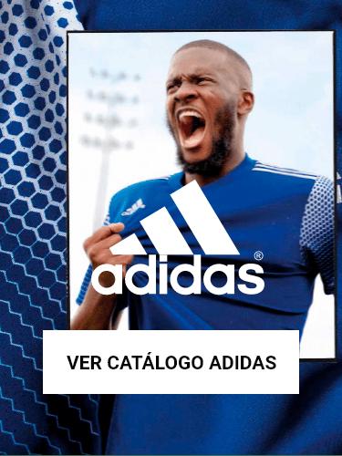 Equipaciones de fútbol adidas