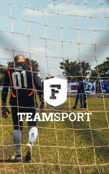 Equipaciones para equipos TeamSport