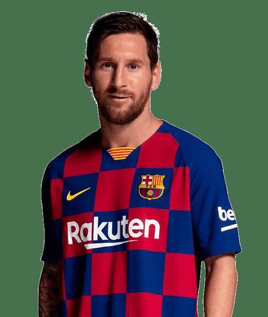 Foto LEO MESSI FC Barcelona