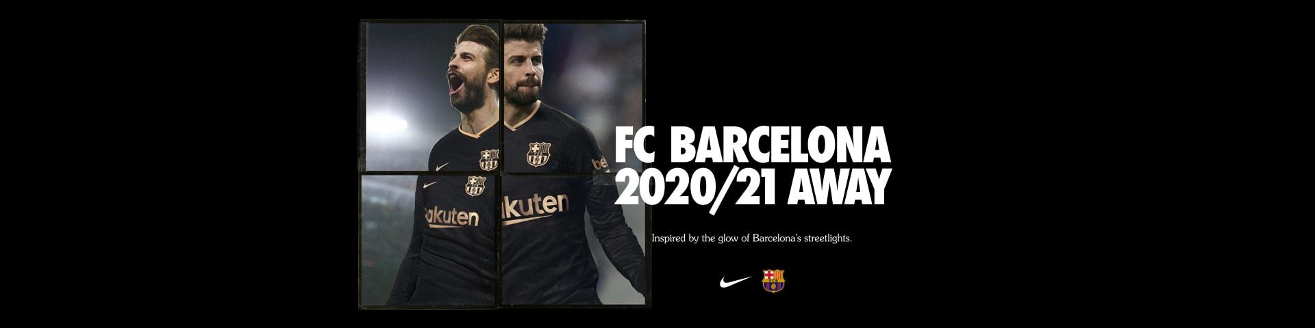 Tienda Oficial del FC Barcelona
