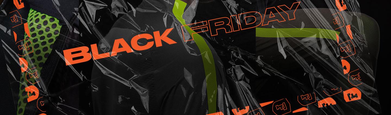 Black Friday en Fútbol Factory