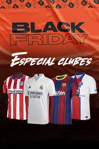 Black Friday Fútbol Factory