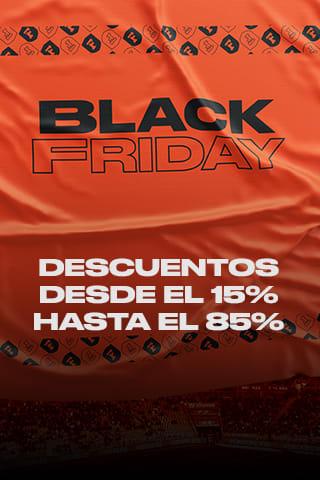 Black Friday Fútbol Factory