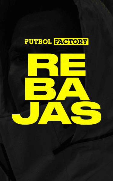 Rebajas para hombre en Fútbol Factory