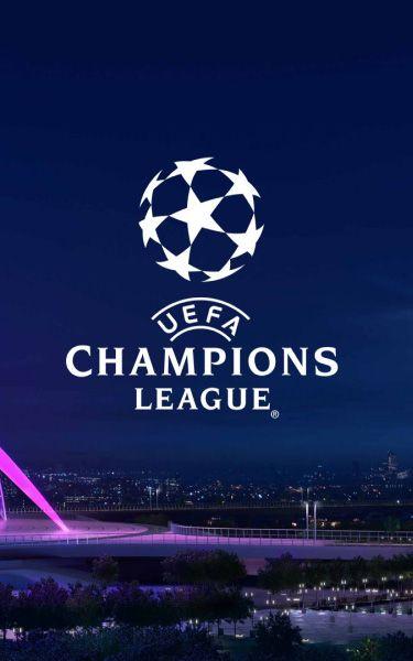 champions league en futbol factory
