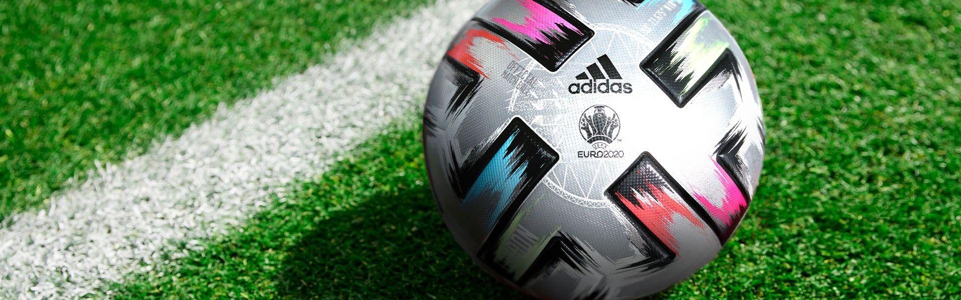 Balón oficial de la Eurocopa 2021 - Eurocopa en Fútbol Factory