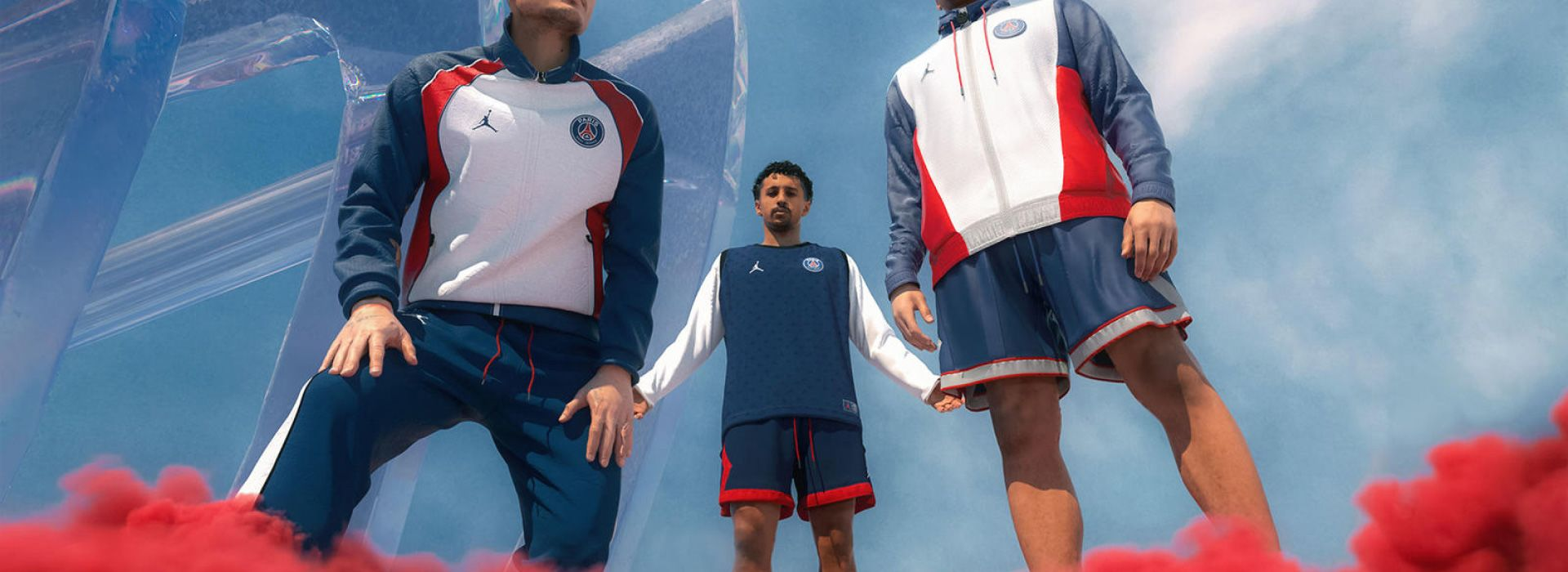 moda deportiva para todos