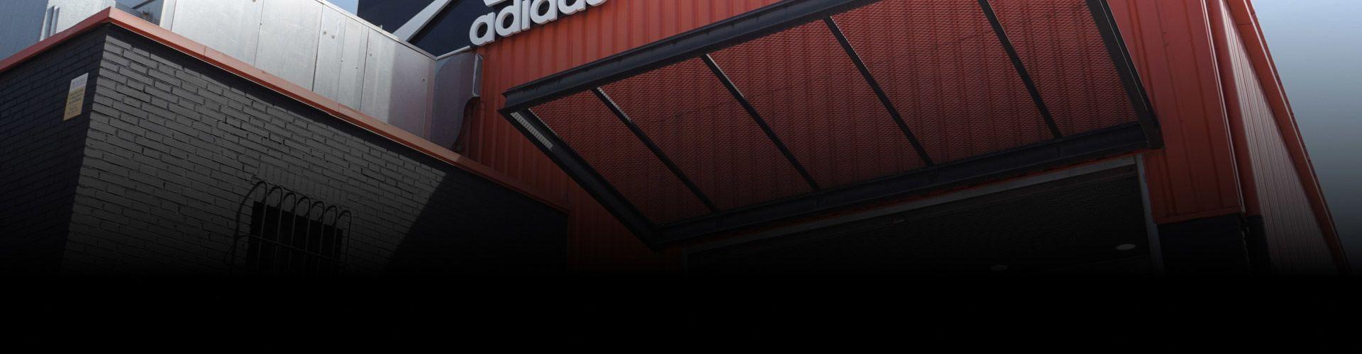 tienda futbol factory leganes