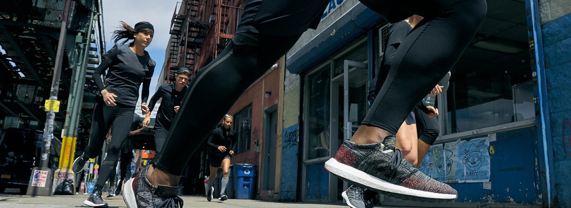 Zapatillas de running - Todas las zapatillas de running