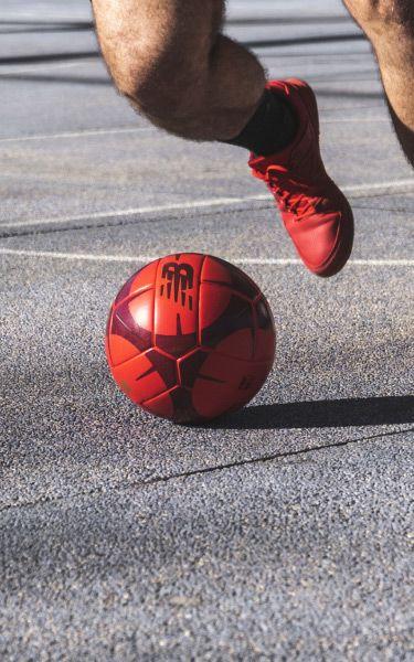 Balones de fútbol sala