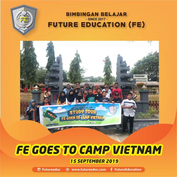 STUDY TOUR FE