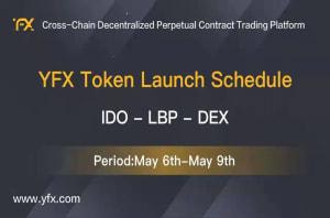yfx-dex-governance-token-launch-forthcoming
