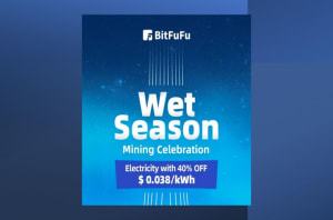 with-a-40-drop-in-electricity-prices-bitfufu-launches-wet-season-plans-setting-off-a-mining-spree-at-rmb-0-25-kwh