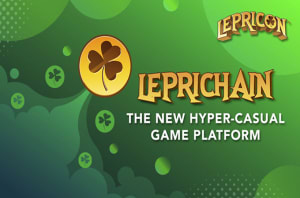 leprichain-a-private-gas-free-ethereum-sidechain-is-lepricons-new-hyper-casual-game-platform