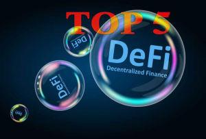 top-5-dex-exchange