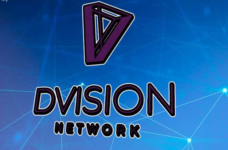 dvision-network-to-auction-limited-edition-nfts-on-opensea