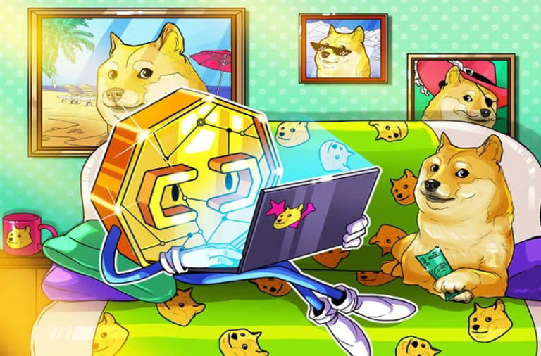 doge-out-of-control-social-media-and-whales-sway-dogecoin-price-action