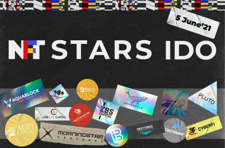 nft-stars-announces-ido-launch-become-part-of-this-multi-chain-nft-marketplace