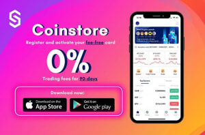 coinstore-exchange-launches-with-no-trading-fees-for-90-days