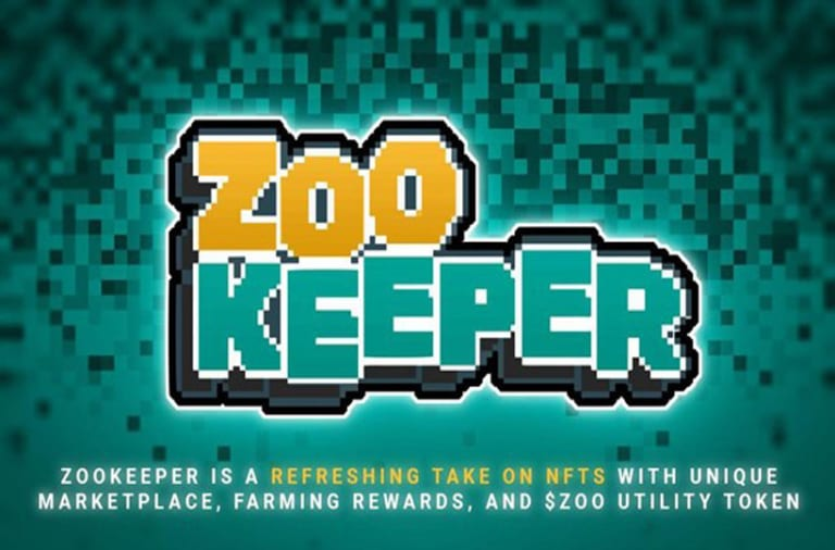 zookeeper-dapp-is-a-refreshing-take-on-nfts-with-unique-marketplace-farming-rewards-and-zoo-utility-token