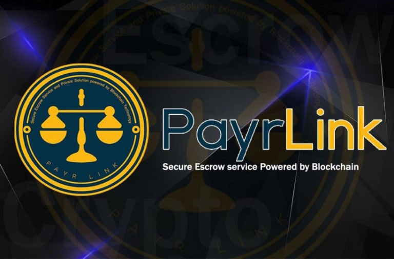 payrlink-introduces-blockchain-based-secure-escrow-solution-to-facilitate-safe-transactions
