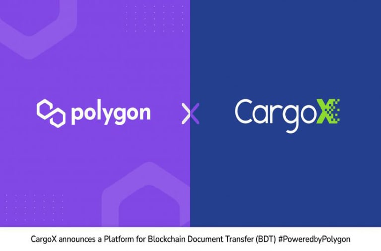 cargox-announces-the-platform-for-blockchain-document-transfer-bdt-builtonethereum-and-poweredbypolygon