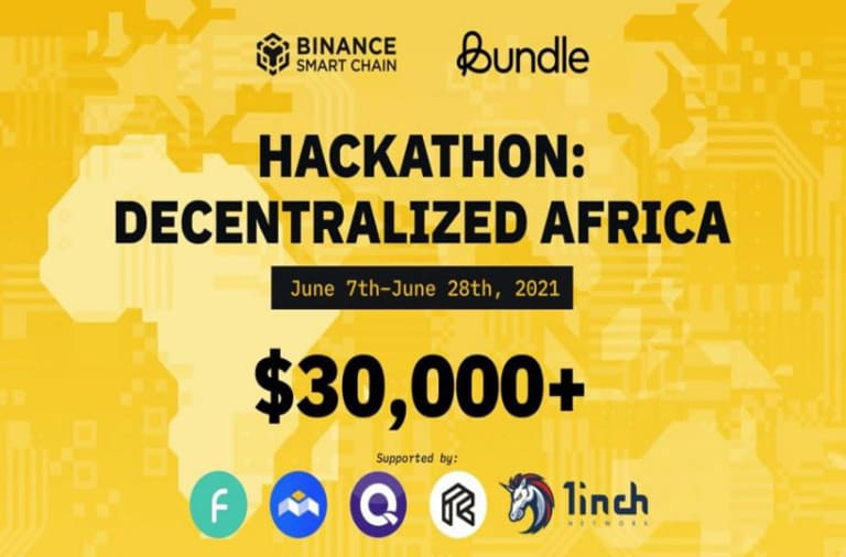 binance-hosting-decentralized-africa-hackathon-with-fortube-serving-as-a-judge-and-sharing-insights-about-security