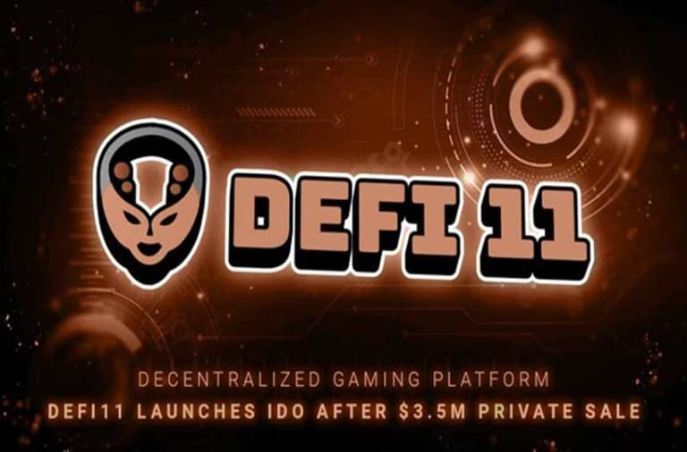 decentralized-gaming-platform-defi11-launches-ido-after-3-5m-private-sale