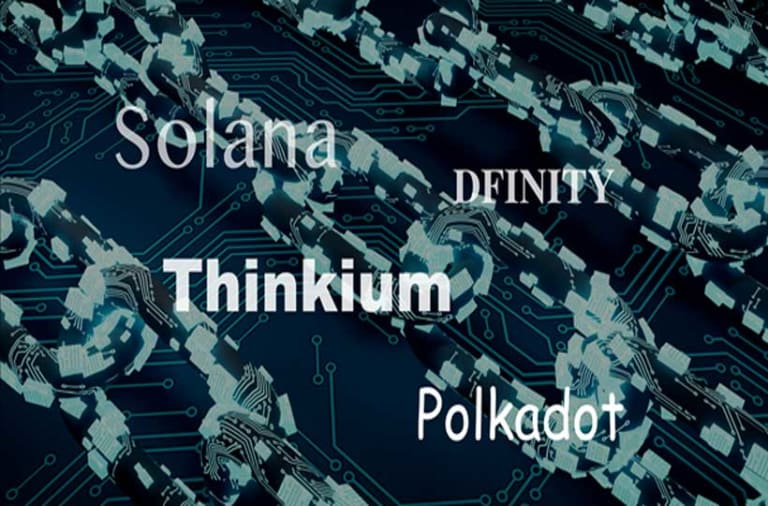 high-performance-public-chain-comparison-functional-comprehensively-thinkium-is-expected-to-break-the-encirclement