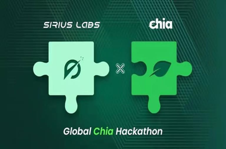 sirius-labs-launches-global-chia-hackathon-in-partnership-with-chia-network