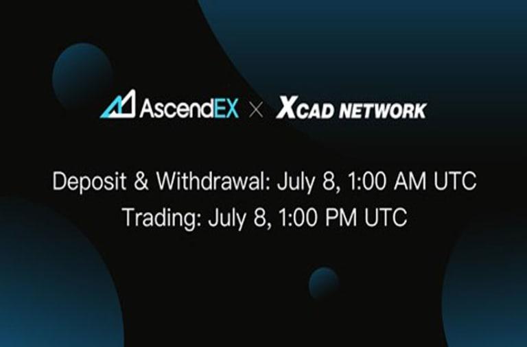 xcad-network--ascendex-lists-xcad-xcad-token