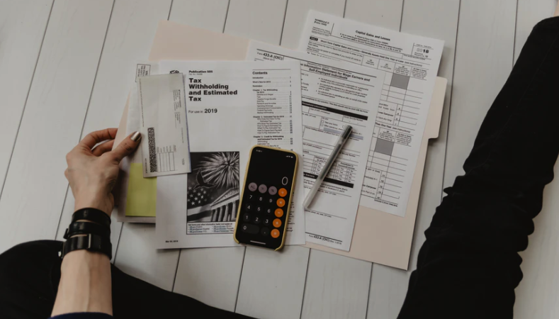 Managing your super at tax time