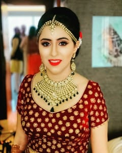 bridal makeup courses in mumbai