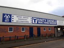 Trinity Diesels