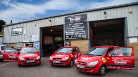 Swanley Garage Services