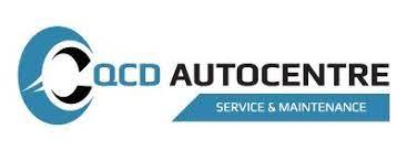 QCD Autocentres