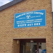 HARLOW AUTO CENTRE