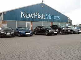 NEW PLATT MOTORS