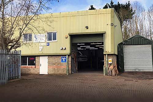 DN Autocare Ltd t/a Atech Autos