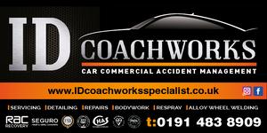 ID Coachworks Ltd