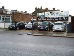 Autotech of Wandsworth Ltd