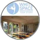 White Space Yoga logo