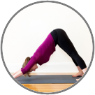 Bayside Yoga logo