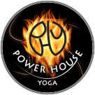 Power House Yoga Berwick logo