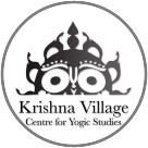 Krishna Village Eco Yoga Community logo