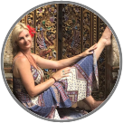 Rosie Hooker - Senior Yoga Instructor and Holistic Nutritionist (Adv. Dip Nut Med) logo