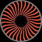 yogafusion logo