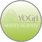 Yoga Moves Mudgee logo