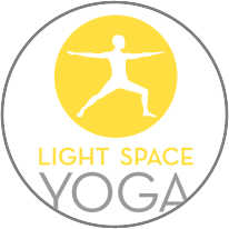 Light Space Yoga logo