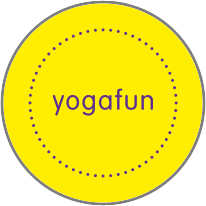 Kids Yoga Melbourne - YogaFun logo
